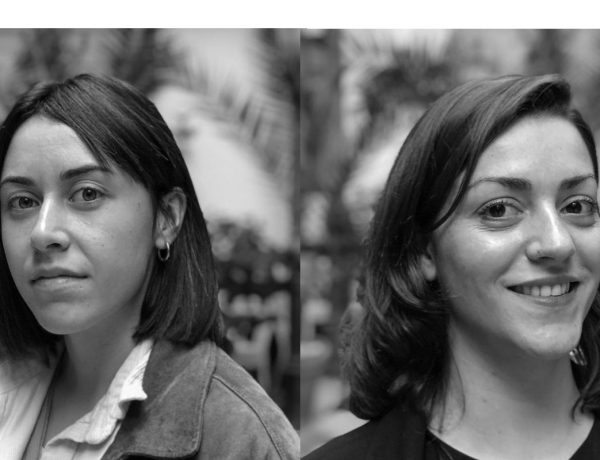 Darwin Social Noise, Lara Velázquez, Iria Darriba, programapublicidad