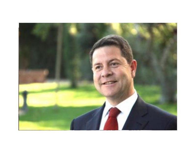 Emiliano García-Page Sánchez, Junta de Comunidades de Castilla-La Mancha, programapublicidad,
