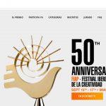 En su 50º aniversario, el FIAP vuelve a Miami.