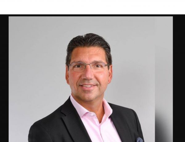Giovanni Di Filippo como presidente para EMEA de Lenovo DCG