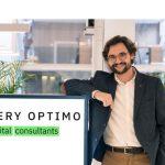 Jose Barranquero nuevo Managing Director de Very Optimo