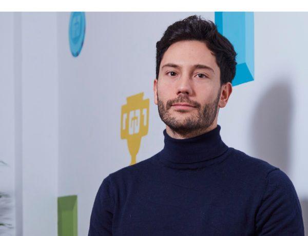 Jorge Canga , nuevo CMO , eGoGames., programapublicidad
