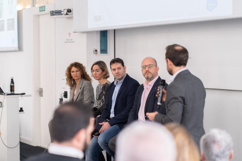 Jorge Villabona, General Manager ISDI CRM, ponentes, isdi, programapublicidad