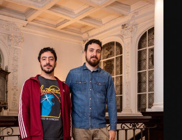 Jorge Zacher ,Kevin Cabuli , directores creativos , LOLA MullenLowe., programapublicidad