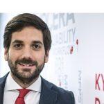 José María Estébanez, nuevo Director de Marketing de Kyocera Document Solutions América.