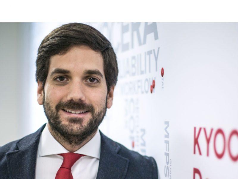 Estébanez, Marketing Director , Kyocera Document ,América