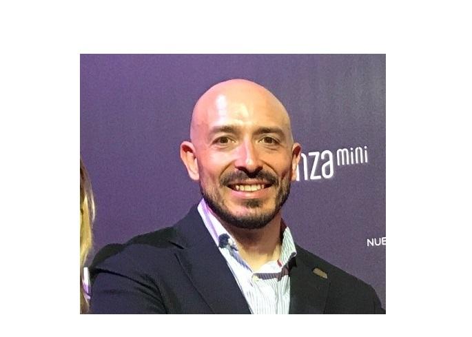 Jose Escudero Rojo, Vertical Lead, Hardlines and Entertainment, Amazon Advertising, programapublicidad