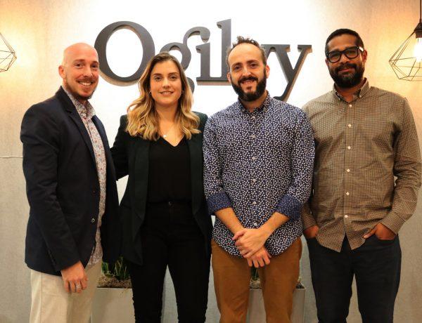 Luciano DAmelio, Sasha García , Alan Ehrenhaus , Creativo, Digital , Head , Ogilvy Miami, ad