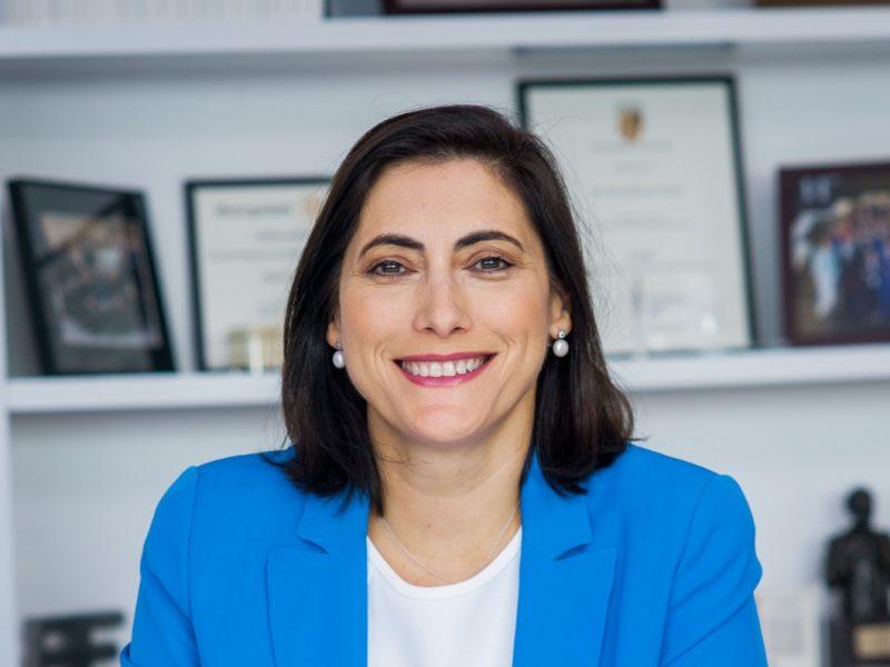 Mª Luisa Martínez Gistau , renueva , presidencia , Dircom Catalunya, programapublicidad