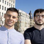 Miguel Moreno y Matías Iván Directores Creativos de M&CSaatchi Madrid