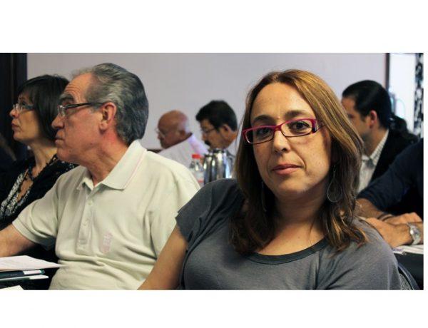 Olga Ruiz , facua, programapublicidad