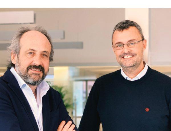 September incorpora a Paco Ribera como nuevo Managing Director. Asume la dirección de September, la agencia creativa de Padre® Group