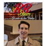 Campaña en dos dimensiones para promocionar Twin Peaks.