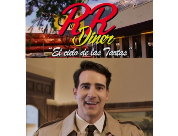 PS21, Sony Pictures Home Entertainment, Campaña, Twin Peaks, programapublicidad