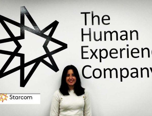 Paula Candelich, Account Planner ,Starcom Barcelona, programapublicidad