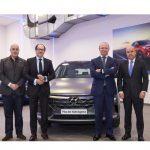 Hyundai reinventa concesionarios con la ECO Store con LG.