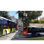 Exterion Media gestionará publicidad de buses de Elche e interurbanos Salamanca.