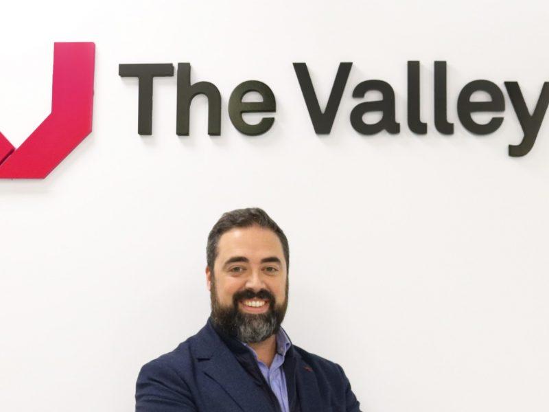 Raúl Martín, Head , B2B Solutions , The Valley, programapublicidad
