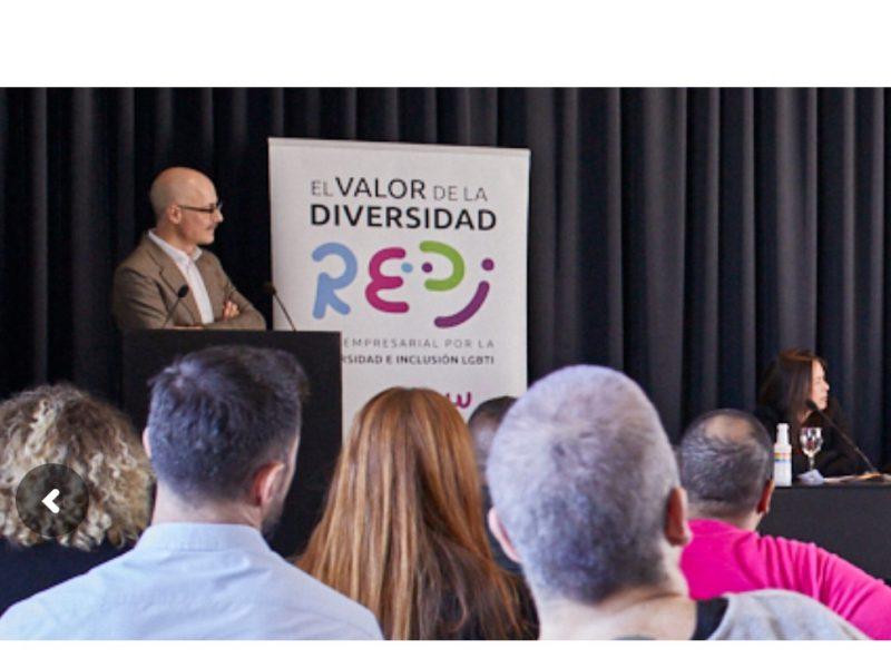 Red Empresarial , Diversidad , Inclusión, REDI ,TRUE, programapublicidad