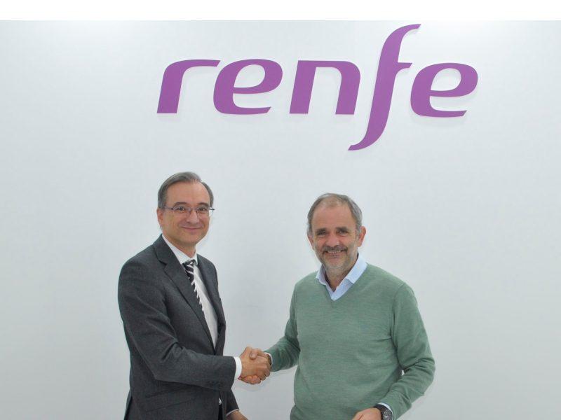 Renfe , Fundación Botín , firman , acuerdo , atraer , turismo , Centro Botín , ferrocarril, programapublicidad