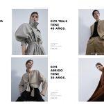 'Ropa Vieja', creada por CHINA, nueva campaña de Adolfo Domínguez