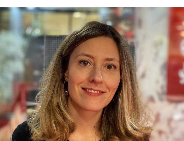 Sandra Pérez, directora , servicios al cliente , La Despensa, programapublicidad