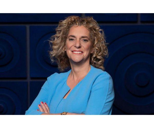 Tamara Ingram. Wunderman Thompson., programapublicidad