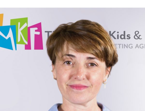 The Modern Kids & Family , incorpora , Raquel Aranguren, programapublicidad