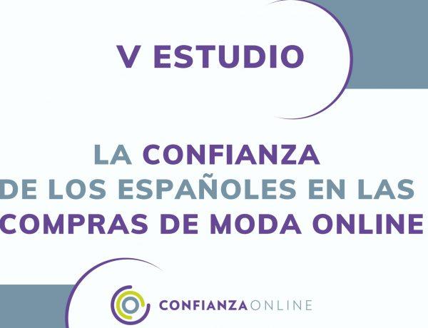 V Estudio , Showroomprive , Confianza Online , Confianza , Españoles , Compra , Moda Online, programapublicidad