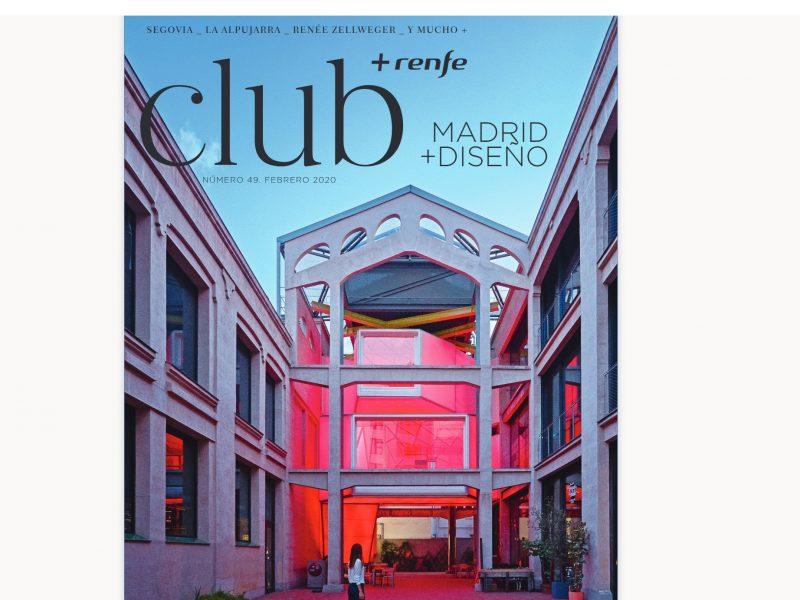 club, renfe, programapublicidad