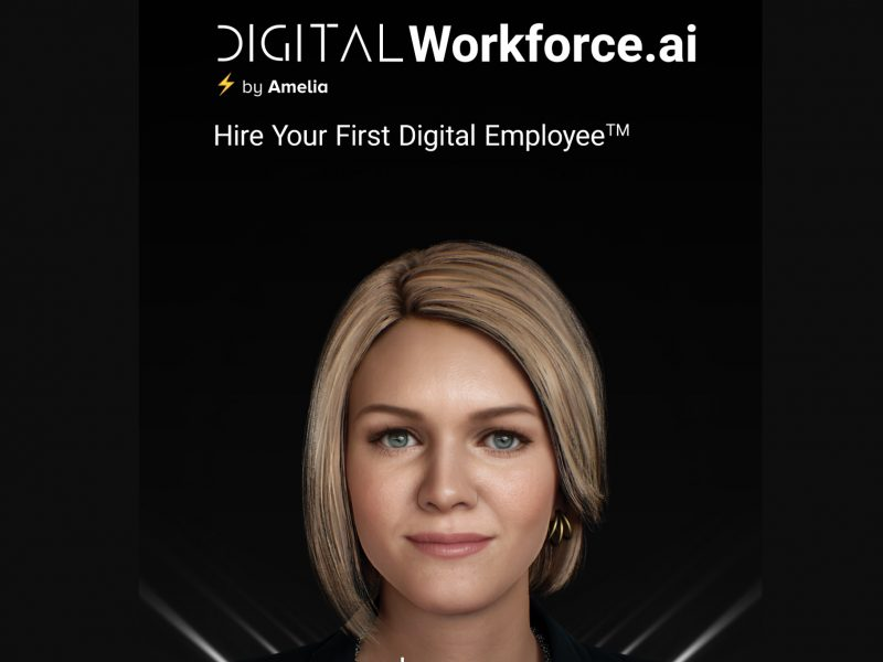 digital, workforce, amelia, digital, employee, programapublicidad