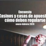 El 87% de consumidores pide prohibir por completo publicidad de casinos y casas de apuestas