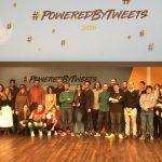 Sonia Romero Moreno de Proximity ganadora de #PoweredByTweet 2020.