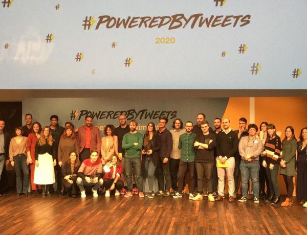 ganadores , #poweredbytweets, programapublicidad