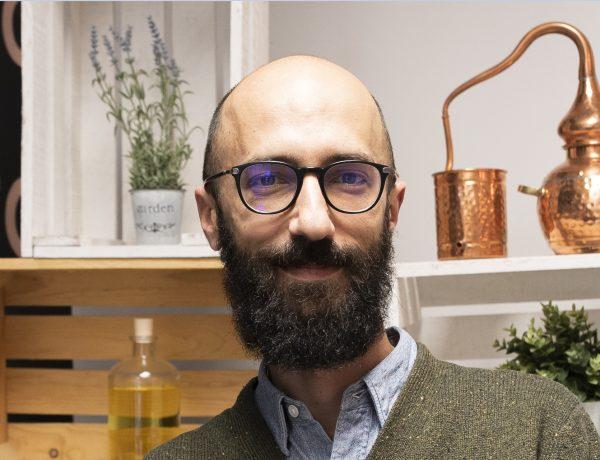 Olmo Romero, nuevo UX Director de Datanicals, consultora de Data & Analítica de GO (Grupo Ontwice) para su área de UX / UI