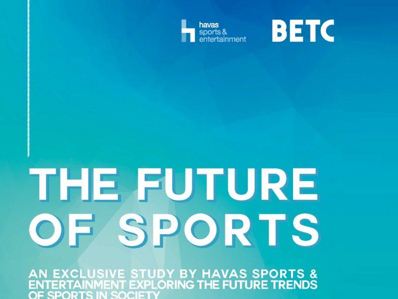 havas sports, future, sports, betc, programapublicidad