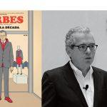 Pablo Isla, presidente de Inditex, elegido CEO de la década según Forbes
