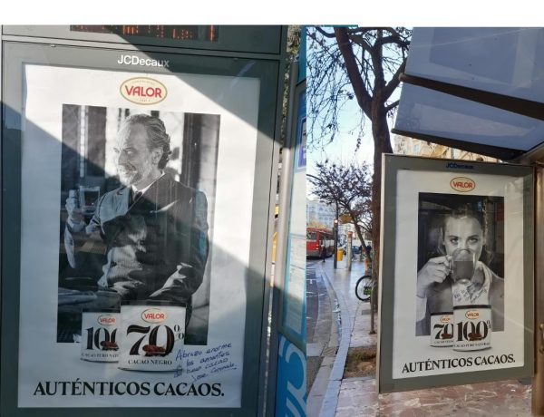 jcdecaux, valor, mupis, buses, programapublicidad