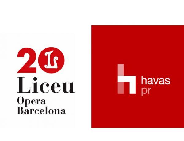 liceu, opera, barcelona, havas, pr, programapublicidad