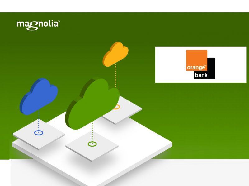 magnolia, icloud, orange bank, programapublicidad