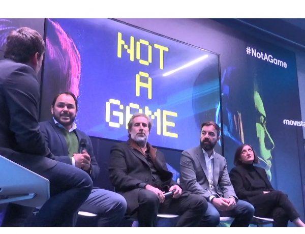 presentacion, #NotAGame,figueroa, programapublicidad