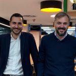 Rubén Cordero Business Development & Digital Transformation de Arena Media Madrid