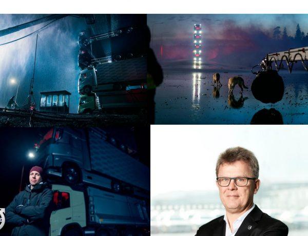 torre camiones, trucks, volvo, programapublicidad