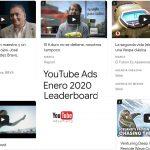 Videos de BBVA, Repsol, Vodafone, Red Bull Surfin y MSC Cruceros, los más vistos en YouTube