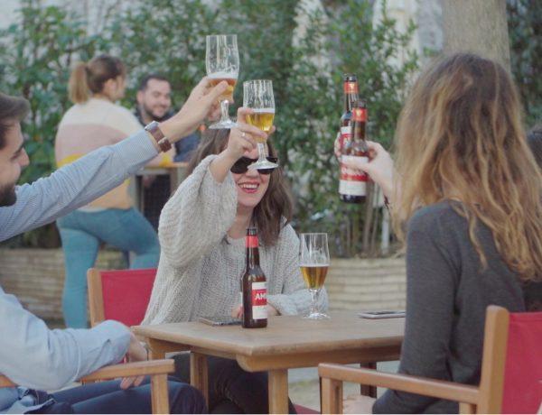 Ambar , presenta , segundo estudio, Mujeres Cerveceras , programapublicidad