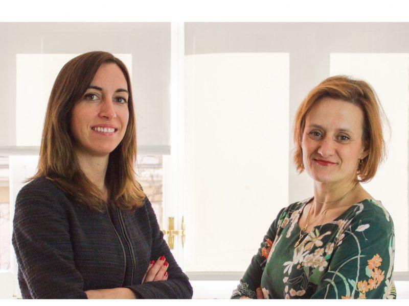 Antevenio reinventa Coobis, Ruth Blanch, Antevenio , Ana Moreno, directora , Coobis programapublicidad