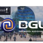 BGL (Grupo Secuoya) abre filial en Dubái, tras Expo 2020.