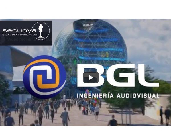 BGL, GRUPO SECUOYA, DUBÁI, programapublicidad