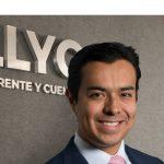 Carlos Correcha-Price  CEO para Estados Unidos de LLYC