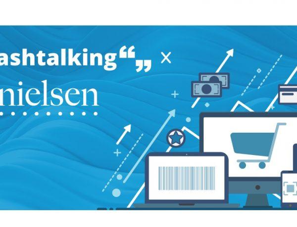 Flashtalking , Nielsen , información , creatividades , aumentar ventas , tienda física, programapublicidad